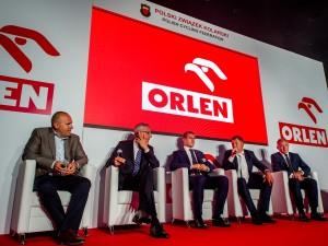 PKN ORLEN z Polskim Związkiem Kolarskim