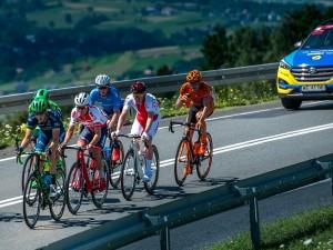 Kurs na licencję kierowcy UCI