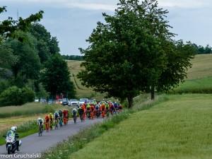 Kadra Polski na Tour de Pologne