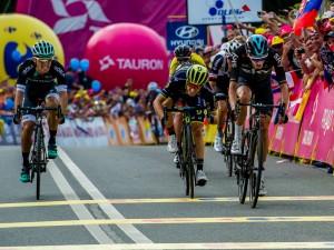 Teuns wygrał 74. Tour de Pologne, Majka drugi!