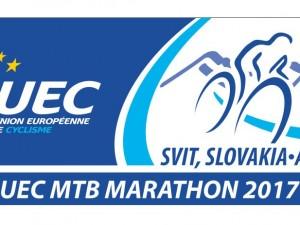 Ziółkowska i Michałek w czołówce ME w maratonie MTB