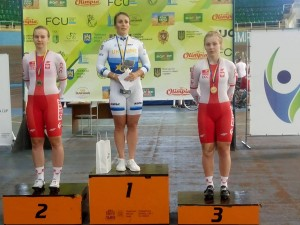 Dobry występ Polaków na torowym Grand Prix of Galychyna