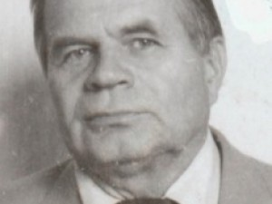 Zmarł Marian Więckowski