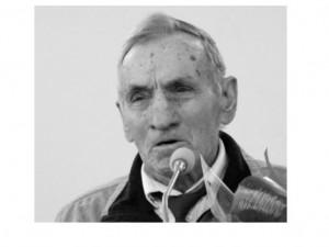 Nie żyje Franciszek Surmiński